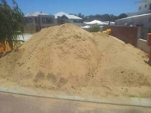 FREE BULKING SAND FREE DELIVERY IN BALGA AREA ONLY Quinns Rocks Wanneroo Area Preview