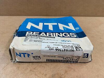 Ntn 7017 Angular Contact Ball Bearing