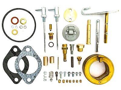John Deere H Tractor Major Dltx46 Carburetor Repair Kit W Float