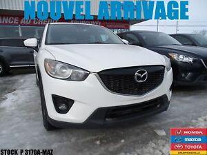 2014 Mazda CX-5 |GT|AWD|MAG19PO|CUIR|TOITOUV|AUDIOBOSE|
