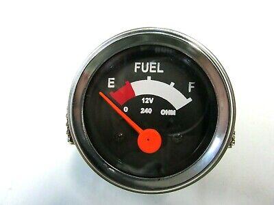 Fuel Gauge For Massey Ferguson 135 150 165 175 180 David Brown 880 1074336m91