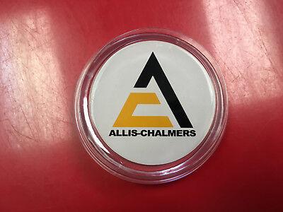 Allis Chalmers Tractor Steering Wheel Cap 6060 6070 6080 7010 7020 7030 70246722