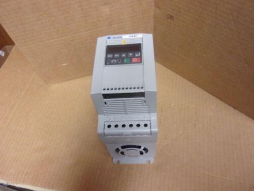 Allen Bradley 160S-AA08NSF1 Series C Speed Control Drive , used