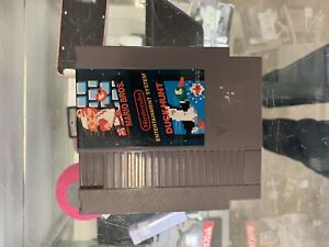 Super Mario Bros Duck Hunt sur NES