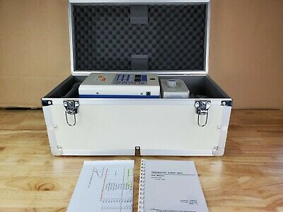 Veterinary X-ray Generator Ultra 1025 Bt Portable