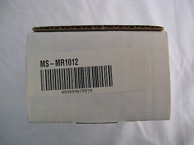 Mercury Security Corp. Magnetic Stripe Card Reader Ms-mr1012