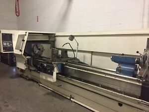 *WANTED* Preowned VDF/Weiler CNC Lathes