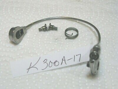 bail wire mount Rif 81518 496PRO braccio arco 1 NEW Mitchell 396 496 496AP