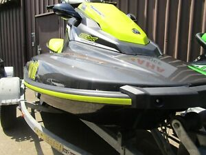 2109 YAMAHA -EX SPORT, 3 SEATER, 37.3HRS, INCLUDES TRAILER Biggera Waters Gold Coast City Preview