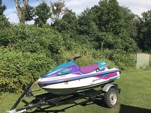 Yamaha 1100 | Used or New Sea-Doos & Personal Watercraft for