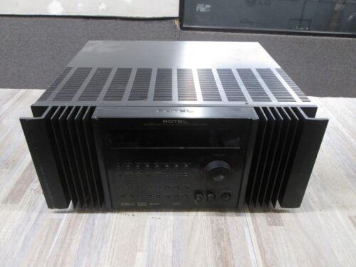 Rotel RSX-1067  Surround Sound Theater Receiver