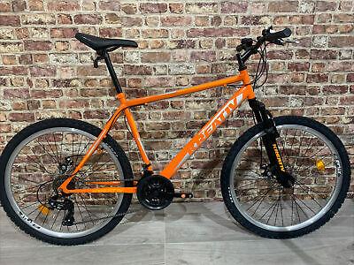 2019 Kreativ Series One MTB - 26'' wheel 50cm frame - Orange   437918