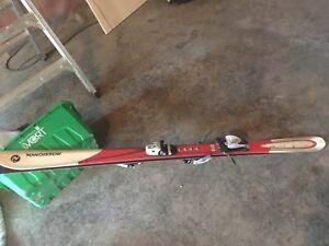 Skis (poles)