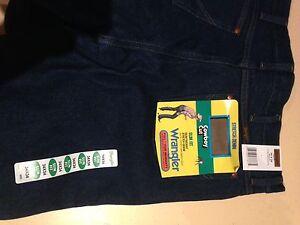 Wrangler jeans - stretch Nerang Gold Coast West Preview