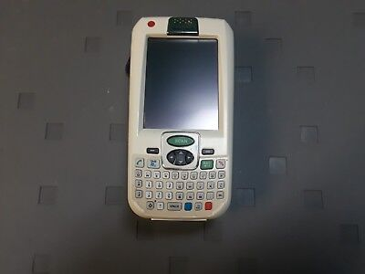 Honeywell Dolphin 9700 Scanner