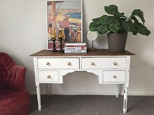 French Provincial Dresser, Drawers, Side board Hawthorn Boroondara Area Preview