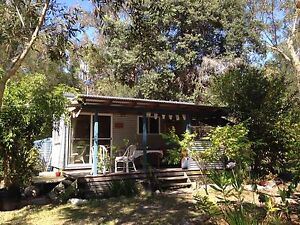 Eco cabin to rent Cooroibah Noosa Area Preview