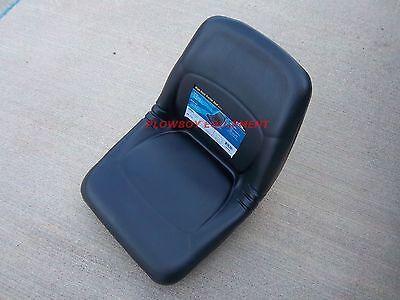 35080-18400 Kubota Series B L Tractor Seat L4200 B5200 L2650 B20 B2100 B1700
