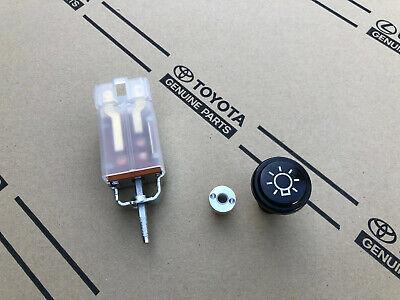 Toyota Land Cruiser FJ40 40-Serie Knopf für Lichtschalter Licht Kombischalter