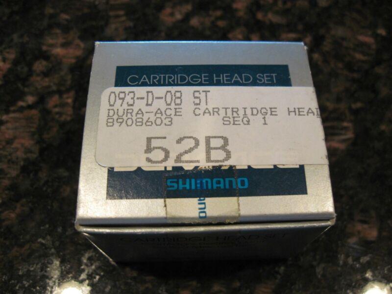 DURA-ACE HP-7410 Headset 1 inch threaded