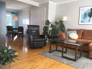 Appartement 51/2 rénové à Ste-Julie