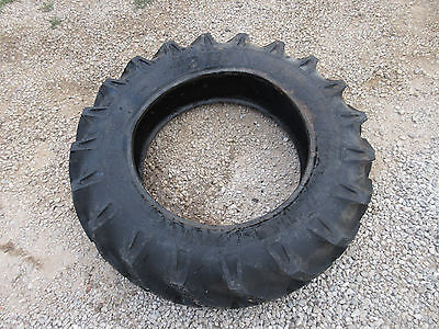 Tractor Tire Bkt 12.4 28 Tire