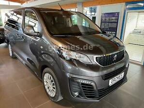 PEUGEOT Traveller Active L3*Head-UP-Display*Klima*BT