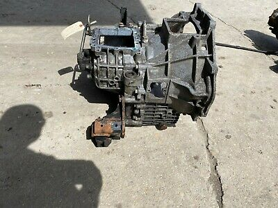 Cat P6000 P5000 Forklift Transmission Fits Many Mitsubishi