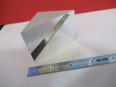 Optical Flat Mirror Chip Edge Mirror Optics As Pictured 3-ft-x7