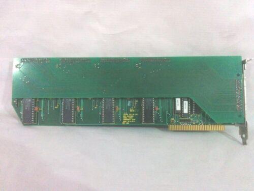Technology 80 Inc. Brd 800088a Isa Card 5030-4900781/b Model 5030