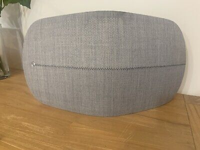 Bang & Olufsen Beoplay A6 Cover Light Grey