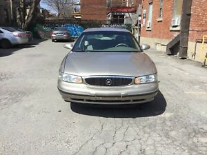 Buick Century Limited 52,000km A/C, Bluetooth, Cuir