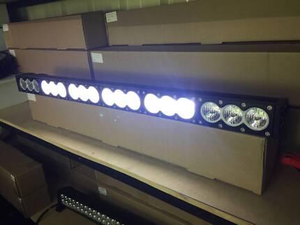 """30"""" 180w 'RANGER' LED Light Bar Nairne Mount Barker Area Preview"""