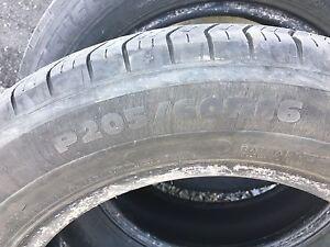 205/60r16 Michelin Tires