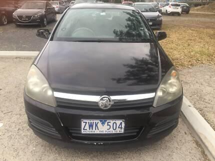 Holden astra cd ah 2007 cars vans utes gumtree australia holden astra ah cd fandeluxe Images