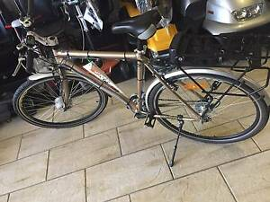 Electric bike Gold Kingsgrove Canterbury Area Preview