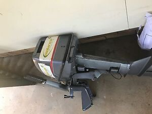6hp outboard motor Warwick Southern Downs Preview