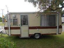 1985 Windsor Windcheater 4 berth Hillman Rockingham Area Preview