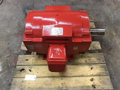 100 Hp Electric Motor 1785 Rpm 208230460 190380 Volt 404t Frame Us Motors