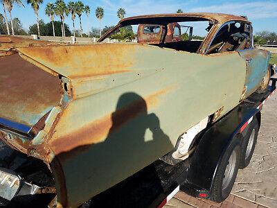 1959 Cadillac DeVille  1959 cadillac