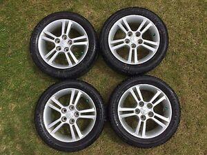Mitsubishi tires and rims