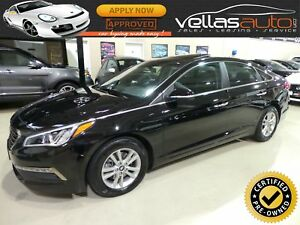 2017 Hyundai Sonata GLS GLS| SUNROOF| R/CAMERA| BLUETOOTH
