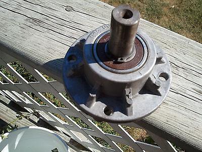 Sanborn Crank Bearing Assembly 44a75 44a100 44a100-22 Coleman Milwaukee