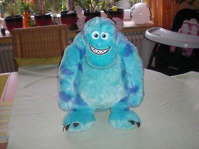 Monster AG Sulley blau 50 cm - Stofftier Stoffpuppe - Disney Pixar online kaufen
