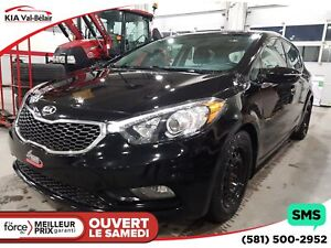 Kia Forte5 *ex* air* bluetooth* cruise* 2016