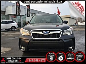 Subaru Forester 2015 2.0XT TOURING SI DRIVE TOIT PANO BT SIEGES
