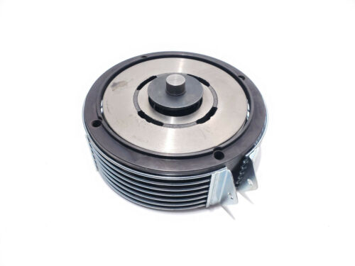"Horton Nexen MDU-875 928100 Pneumatic Clutch/Brake - 7/8"" Bore 3/16"" Wide Keyway"