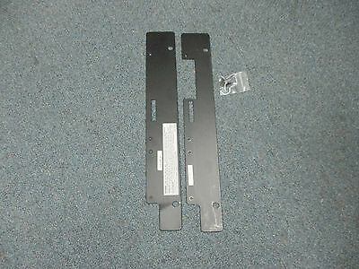 Panasonic Kx-tda200 Kx-tde200 Ip Pbx Main Ksu Cabinet - Rack Mount Kit Only