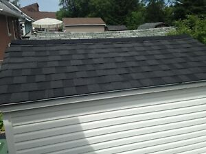 Shed roofing materials for 100 square feet