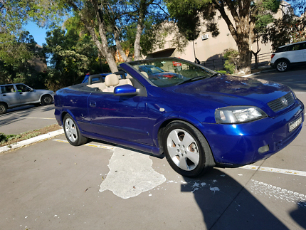 2003 holden astra convertible cars vans utes gumtree holden astra convertible fandeluxe Images